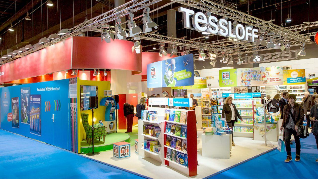 Bogun Dunkelau - Referenz: Tessloff Verlag