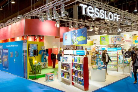 Tessloff Verlag - Bogun Dunkelau Referenzen