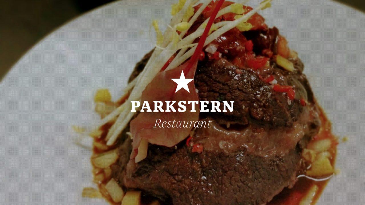 Bogun Dunkelau - Referenz: Restaurant Parkstern