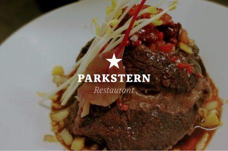 Restaurant Parkstern - Bogun Dunkelau Referenzen